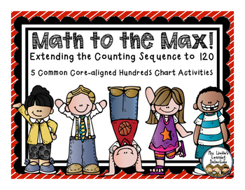 MATH to the MAX! {Extending the Counting Sequence to 120}
