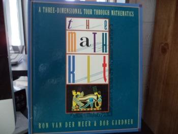 MATHEMATICS  THE MATH KIT   ISBN0-02-621535-7