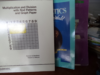 MATHEMATICS,MULTIPLICATION and DIVISION  (SET OF 2)