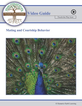 MATING AND COURTSHIP: FuseSchool Biology Video Guide