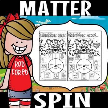 MATTER FUN SPIN(flash freebie)