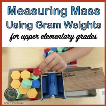 MATTER Mega Bundle for Elementary Grades