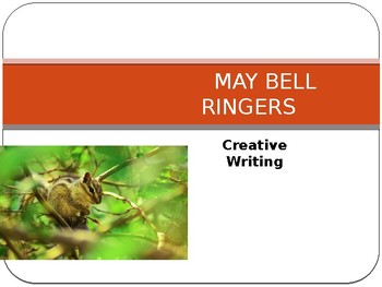 MAY BELL RINGERS with IMAGES / Creative Writing Prompts