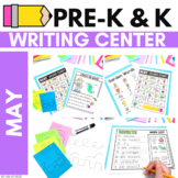 MAY Writing Center for Preschool and K