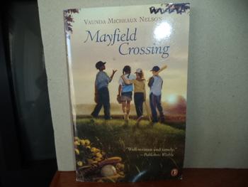 Mayfield Crossing ISBN 0-698-11930-4