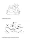 PILGRIM - Pattern Book