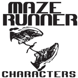 THE MAZE RUNNER Characters Analyzer (by James Dashner)