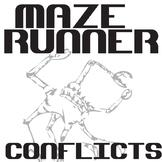 THE MAZE RUNNER Conflict Graphic Analyzer - 6 Types