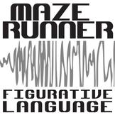 THE MAZE RUNNER Figurative Language