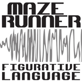 THE MAZE RUNNER Figurative Language