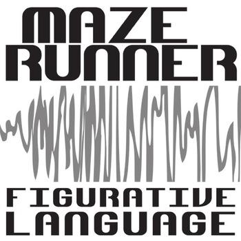 THE MAZE RUNNER Figurative Language Bundle