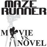 THE MAZE RUNNER Movie vs. Novel Comparison
