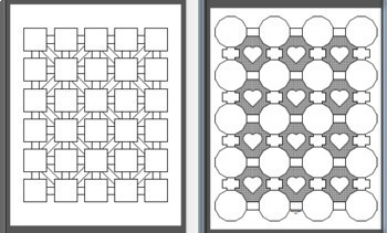 MAZES - DESIGN YOUR OWN MAZES - PDF's AND 22 POWERPOINT EDITABLE MAZES