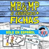MB MP spanish centers