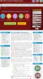 MBA Dissertation Writing Service
