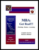 HARD GOOD + CD (Entrepreneurship): MBA: Parts 1 & 2 COMPLE