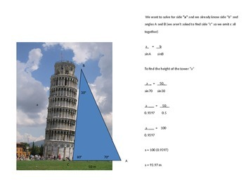 MBF 3C0 - 11 College Mathematics Entire Course PowerPoint