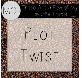 MC Fonts - Plot Twist