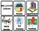 MC-L3-U10 Flashcards: Level 3 Unit 10: Culture