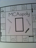 MCAopoly.. A game to teach the ins and outs of MCA testing
