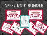 MCC.4.NF5-7 Unit Bundle: Relate/Convert/Compare Fractions & Decimals