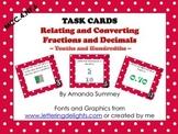 MCC.4.NF.6 - Relate & Convert Fractions & Decimals (10ths