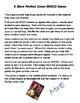 McGRAW-HILL history  A More Pefect Union BINGO game