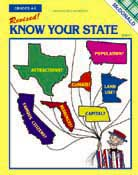 Know Your State (Grades 4-6)