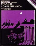 Reading Comprehension - Mysteries (Grades 6-9)