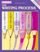 The Writing Process (Grades 6-9)