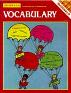 Vocabulary (Grades 4-6)