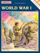 World War I (Grades 6-9)