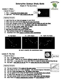 MCSB – 3rd Grade Interactive Science (Study Guide/Test Combo Ch. 8-Lesson 1&2)