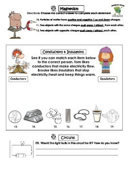 MCSB – 3rd Grade Interactive Science (Study Guide/Test Combo Ch.3 – Lesson 5)