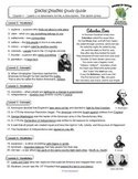 MCSB –Harcourt 3rd Grade Louisiana S. Studies: Ch. 7 Lesson2-4 Study Guide/Test