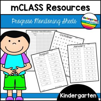 MClass Progress Monitoring