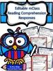 MClass Reading 3D TRC Written Comprehension Bundle With PM