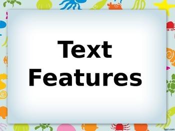MClass Reading 3D Written Vocabulary Powerpoint