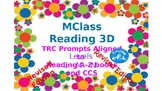 Written Response with with Reading A-Z Level L-M-N! CCS an