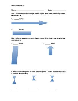 MD.1.1 Assessment