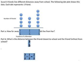 MD.4 Interpreting Line Plots