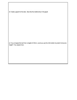 MDM4U - Interpreting and Analyzing Data (5.4)