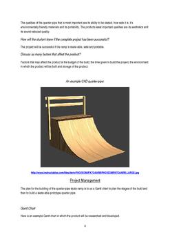 MDP Sound reduced Skate Ramp Innovation