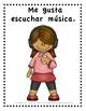 ME GUSTA - I LIKE IN SPANISH
