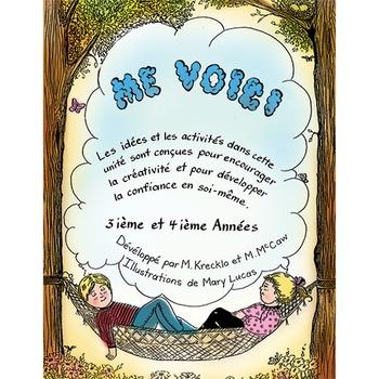 ME VOICI Gr. 3-4