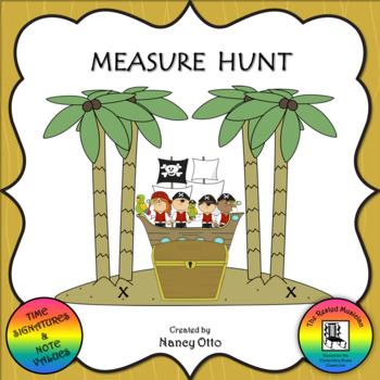 Measure Hunt