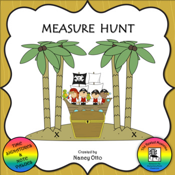 Measure Hunt