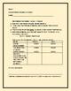 MEASUREMENT: PALEONTOLOGY DETECTIVE WORKSHEET, GRADES 3-8, MG