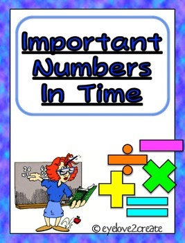 MEASUREMENTS OF TIME  {POSTERS}