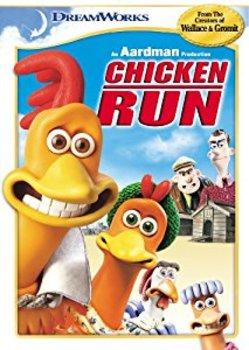 MEDIA LITERACY - Chicken Run